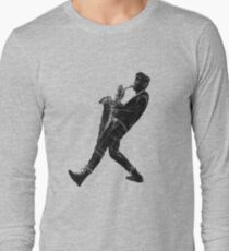 LEO (etched) T-Shirt