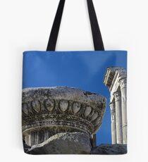 Rome - Forum Romanum Tote Bag