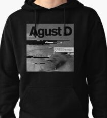 Ag(litch)ust D Pullover Hoodie