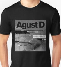Ag(litch)ust D T-Shirt