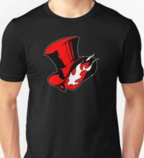 [PERSONA 5] TAKE YOUR HE(A)R(T) Unisex T-Shirt