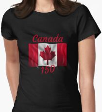 Celebrate Canada's 150th Birthday T-Shirt
