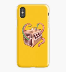 Tentacles iPhone Case/Skin