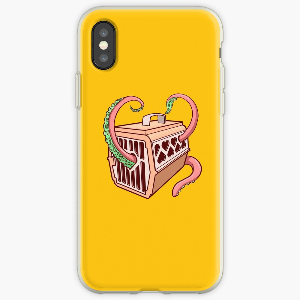 Tentacles iPhone Case & Cover