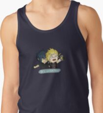It's picture time! Tank Top