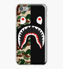 Bape Merchandise iPhone Case/Skin