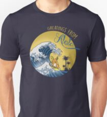 Greatings from Alola T-Shirt