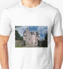Barcaldine Castle Unisex T-Shirt