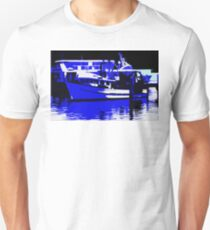 Boats on the Harbour T-Shirt