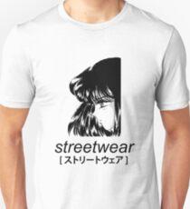 streetwear - girl T-Shirt