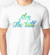 Alex the Kidd tshirt Unisex T-Shirt