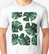 Monstera exotica Unisex T-Shirt