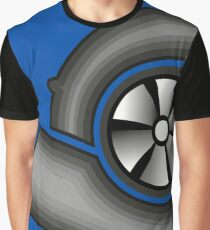 Turbo Only Graphic T-Shirt