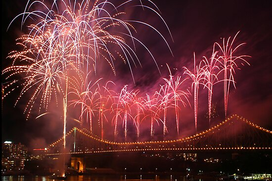 Fireworks 2006 by madnote