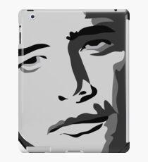 Marlon Brando - Amerikanischer Schauspieler iPad-Hülle & Klebefolie