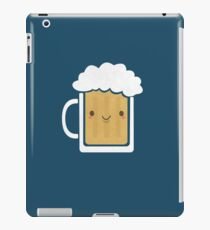 Cool Beer  iPad Case/Skin