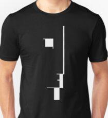 BAUHAUS AUSSTELLUNG 1923 Unisex T-Shirt