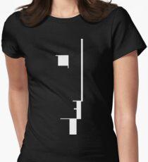 BAUHAUS AUSSTELLUNG 1923 Women's Fitted T-Shirt