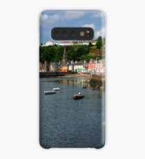 Tobermory, Isle of Mull Case/Skin for Samsung Galaxy