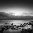 Sunrise at Sunshine Coast, Australia by Dean Bailey