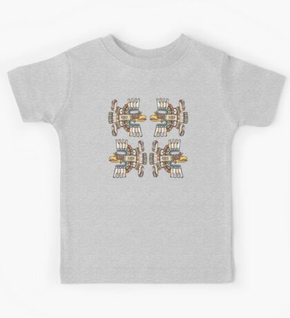 Realm of the Condor Kids Clothes