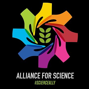 Alliance for Science by walmazan