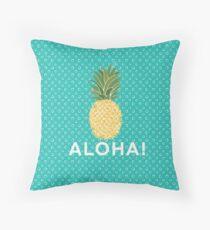 Cojín piña aloha