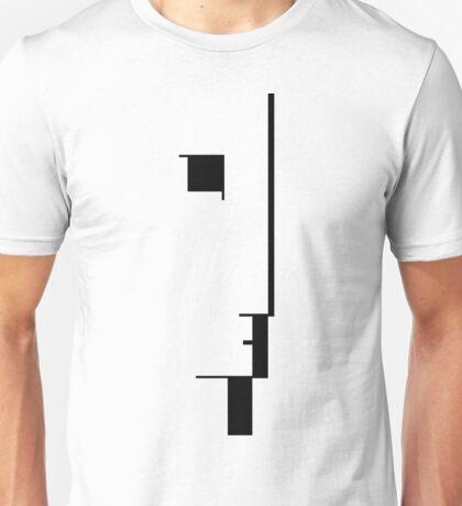BAUHAUS AUSSTELLUNG 1923 (W) Unisex T-Shirt