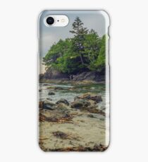 Ucluelet, Vancouver Island iPhone Case/Skin