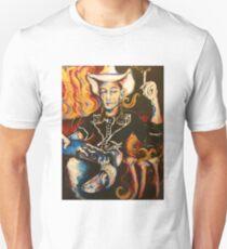 Hank III Rebel Within Unisex T-Shirt