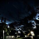 midnight street by Dan Coates