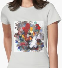 Carnaval Women's Fitted T-Shirt