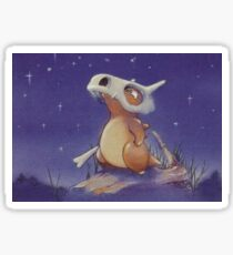 Cubone Sticker