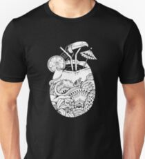 Drunk Toucan Unisex T-Shirt