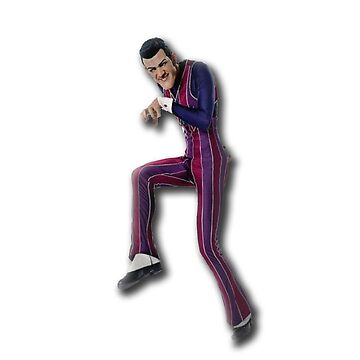 Robbie Rotten by KittyLover