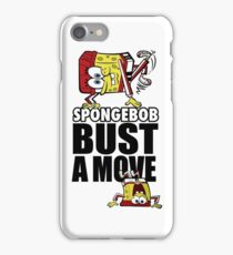 spongebob iPhone Case/Skin