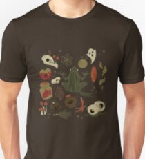 The Witch's Essentials T-Shirt
