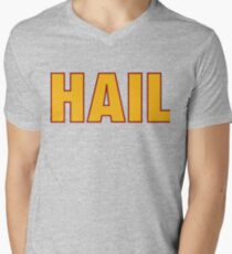 HAIL HTTR Washington DC Football by AiReal Apparel T-Shirt
