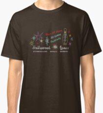 Hollywood Star Lanes (The Big Lebowski) Classic T-Shirt