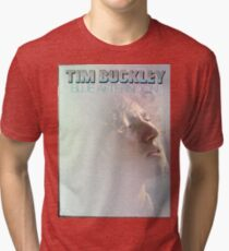 Tim Buckley, Blue Afternoon Tri-blend T-Shirt