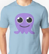 Melly the cute Jellyfish Unisex T-Shirt