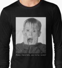 Das perfekte Weihnachts-T-Shirt Langarmshirt