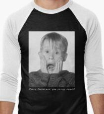 The Perfect Christmas T-Shirt Men's Baseball ¾ T-Shirt