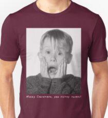 The Perfect Christmas T-Shirt Unisex T-Shirt