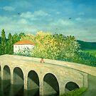 THE BRIDGE  by PRIYADARSHI GAUTAM