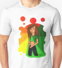 Dreadgirl T-Shirt