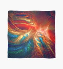Colorful Wings Scarf