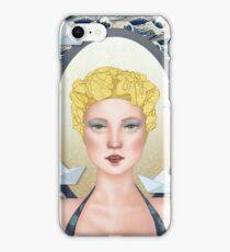 Just Swim iPhone Case/Skin