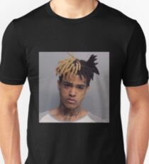xxxtentaction Merchandise T-Shirt