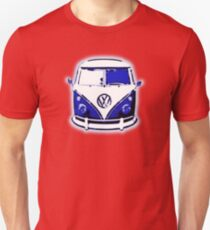 Splittie Graphic T-Shirt
